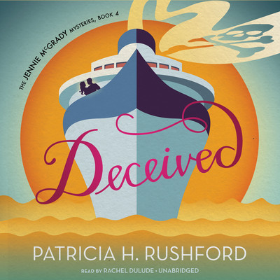 Deceived Audiobook, by Patricia H. Rushford