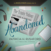 Abandoned, by Patricia H. Rushford