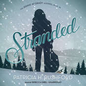 Stranded Audiobook, by Patricia H. Rushford