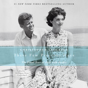 These Few Precious Days: The Final Year of Jack with Jackie Audiobook, by Christopher Andersen