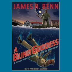 A Blind Goddess: A Billy Boyle World War II Mystery Audiobook, by James R. Benn