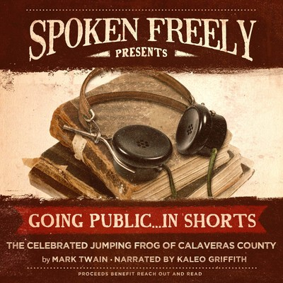 The Celebrated Jumping Frog of Calaveras County Audiobook, by Mark Twain