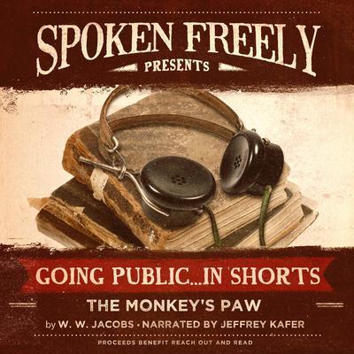 The Monkey's Paw Audiobook, by W. W. Jacobs