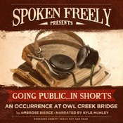 An Occurrence at Owl Creek Bridge Audiobook, by Ambrose Bierce