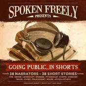 Going Public … in Shorts!: Complete Collection, by various authors