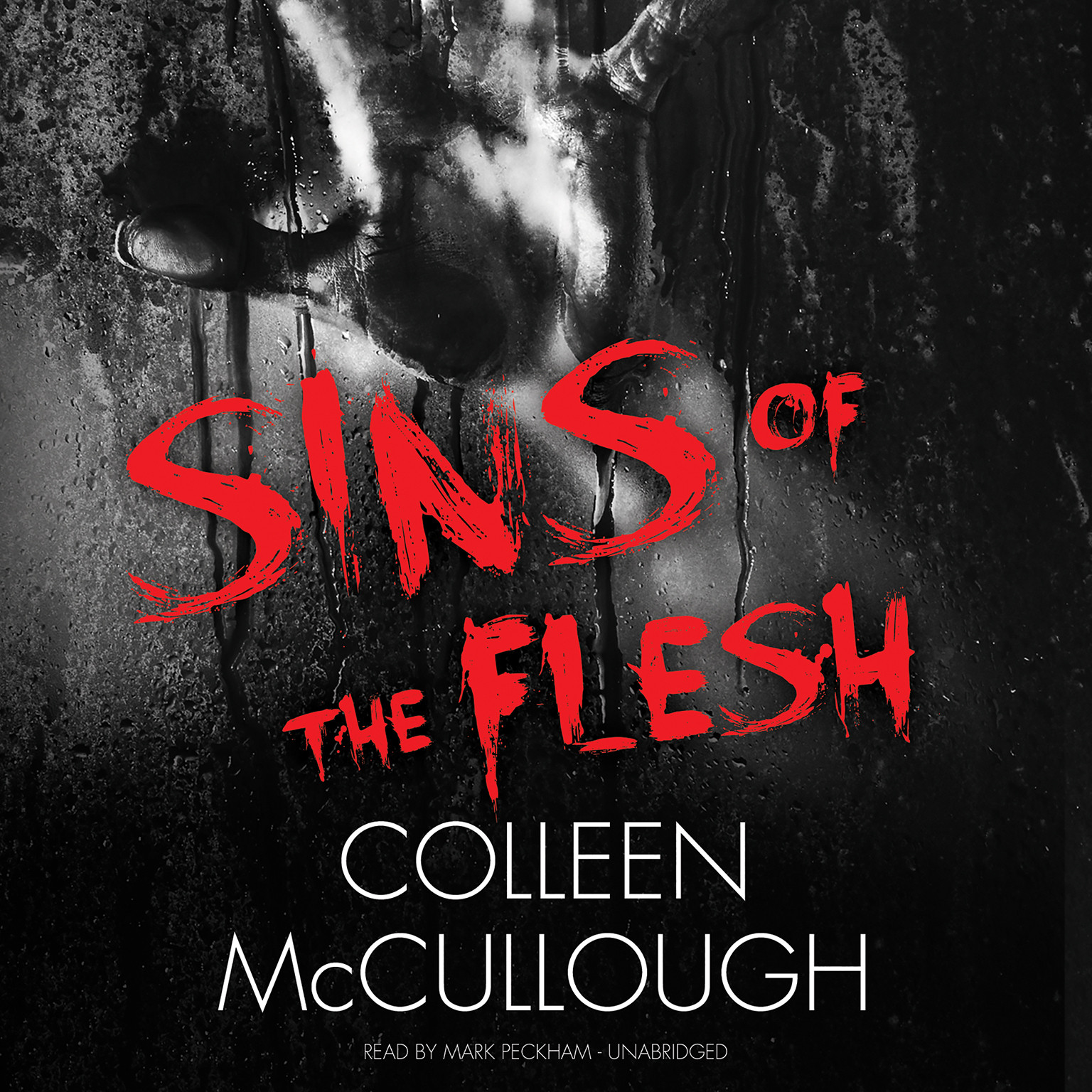 Printable Sins of the Flesh Audiobook Cover Art