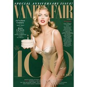 Vanity Fair: October 2013 Issue, by Vanity Fair