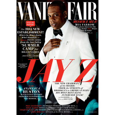 Vanity Fair: November 2013 Issue Audiobook, by Vanity Fair