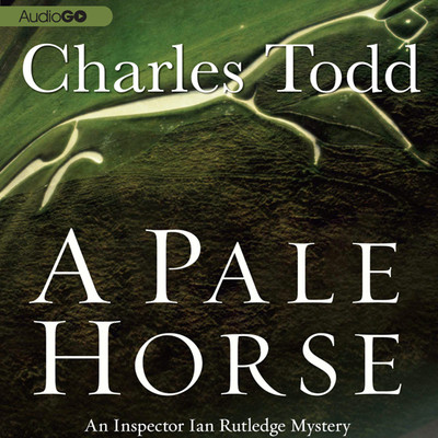 A Pale Horse Audiobook, by Charles Todd