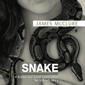 Snake Audiobook, by James McClure