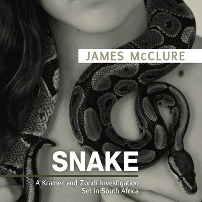 Snake Audiobook, by