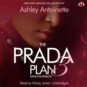 The Prada Plan 3: Green-Eyed Monster Audiobook, by Ashley Antoinette