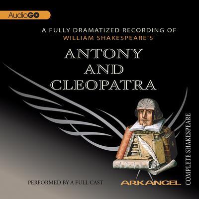Antony and Cleopatra Audiobook, by