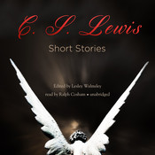 Short Stories Audiobook, by C. S. Lewis