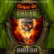 Trials of Death Audiobook, by Darren Shan