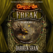 The Lake of Souls, by Darren Shan