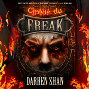 Sons of Destiny Audiobook, by Darren Shan