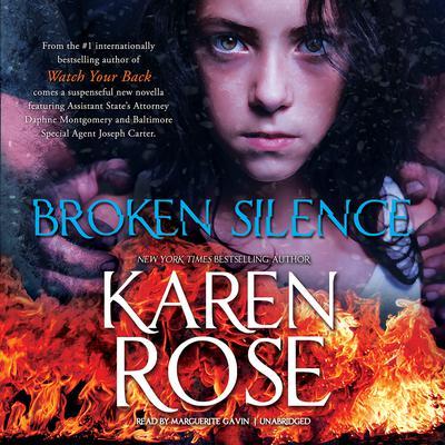 Broken Silence Audiobook, by