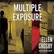 Multiple Exposure: A Sophie Medina Novel Audiobook, by Ellen Crosby