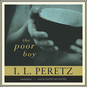 The Poor Boy Audiobook, by I. L. Peretz