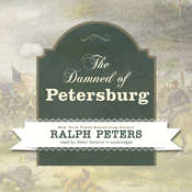 The Damned of Petersburg, by Ralph Peters