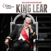 King Lear, by William Shakespeare