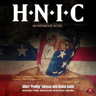 "H.N.I.C. Audiobook, by Albert ""Prodigy"" Johnson"