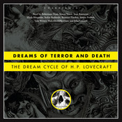 Dreams of Terror and Death: The Dream Cycle of H. P. Lovecraft Audiobook, by H. P. Lovecraft