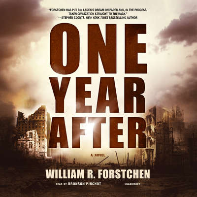One Year After Audiobook, by William R. Forstchen