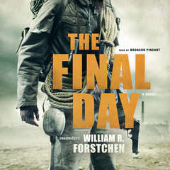 The Final Day Audiobook, by William R. Forstchen