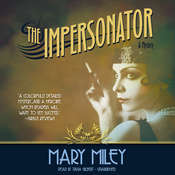The Impersonator Audiobook, by Mary Miley
