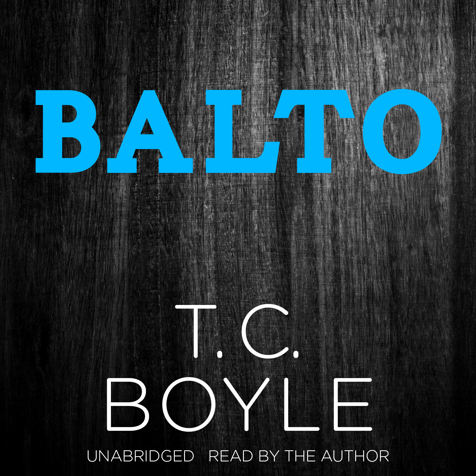 Printable Balto Audiobook Cover Art