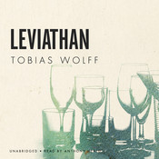 Leviathan Audiobook, by Tobias Wolff