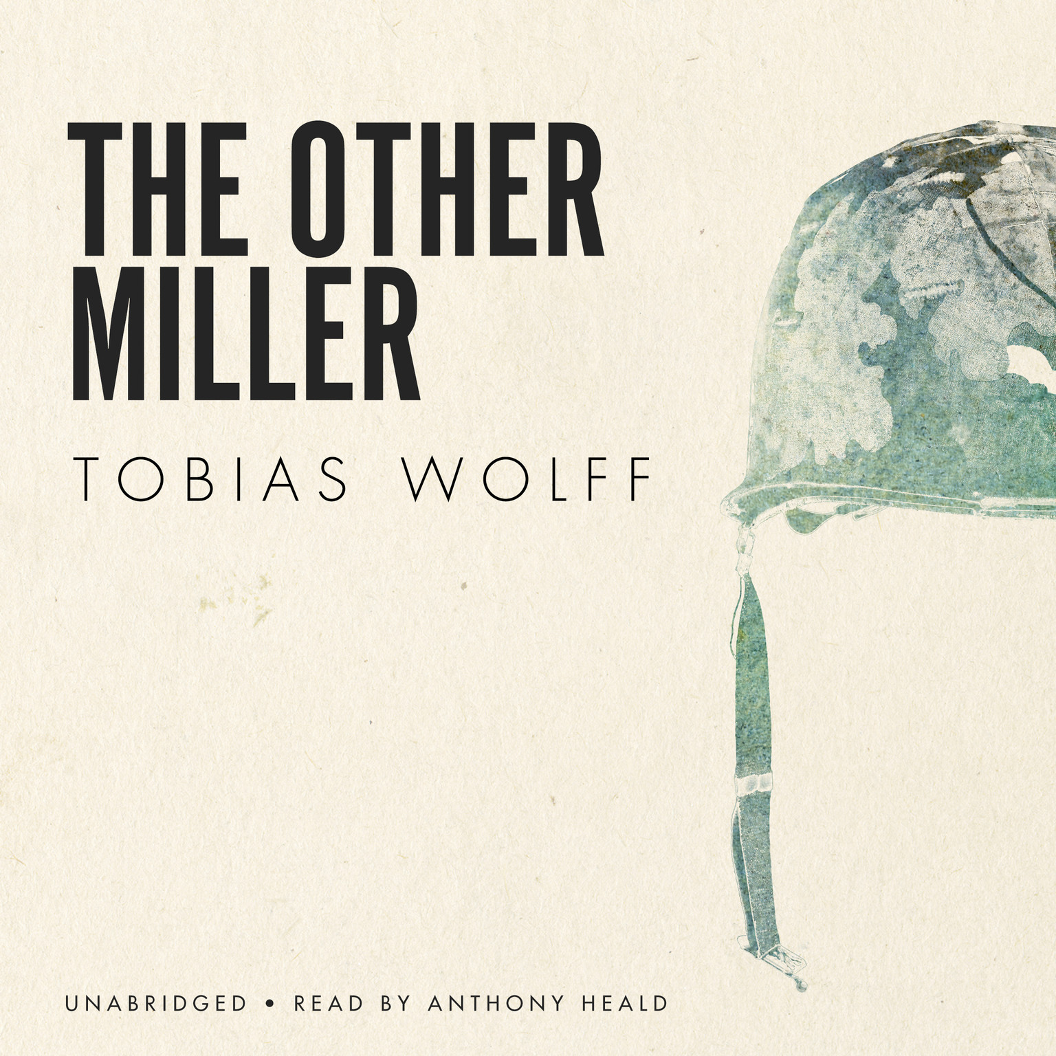 Printable The Other Miller Audiobook Cover Art