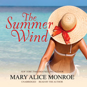 The Summer Wind Audiobook, by Mary Alice Monroe