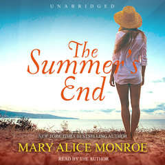 The Summer's End Audiobook, by Mary Alice Monroe