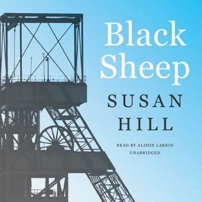 Black Sheep Audiobook, by Susan Hill