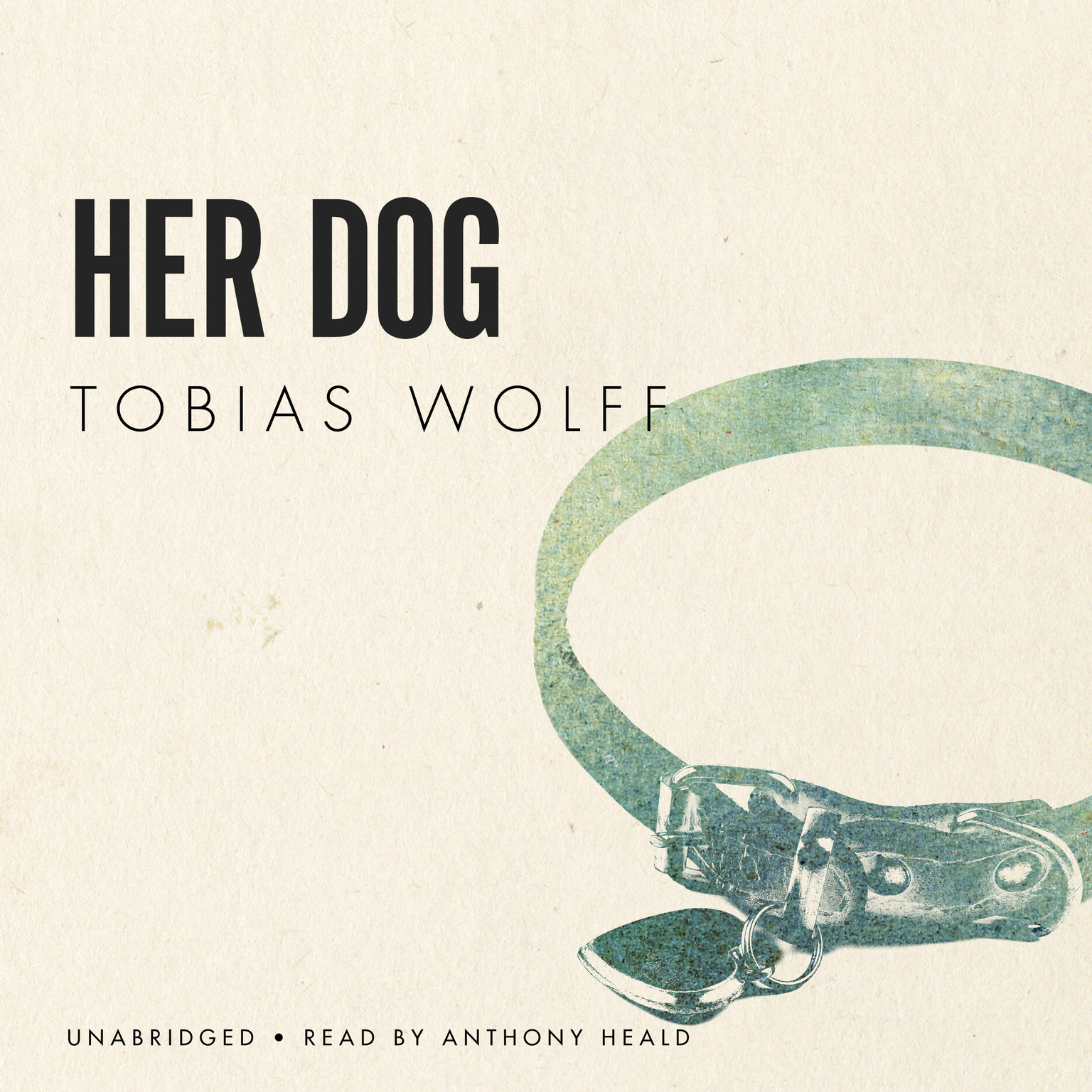 Printable Her Dog Audiobook Cover Art