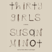 Thirty Girls, by Susan Minot