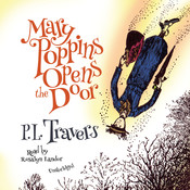 Mary Poppins Opens the Door, by P. L. Travers