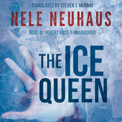 The Ice Queen Audiobook, by Nele Neuhaus