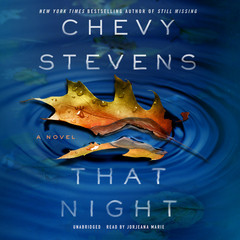 That Night Audiobook, by Chevy Stevens