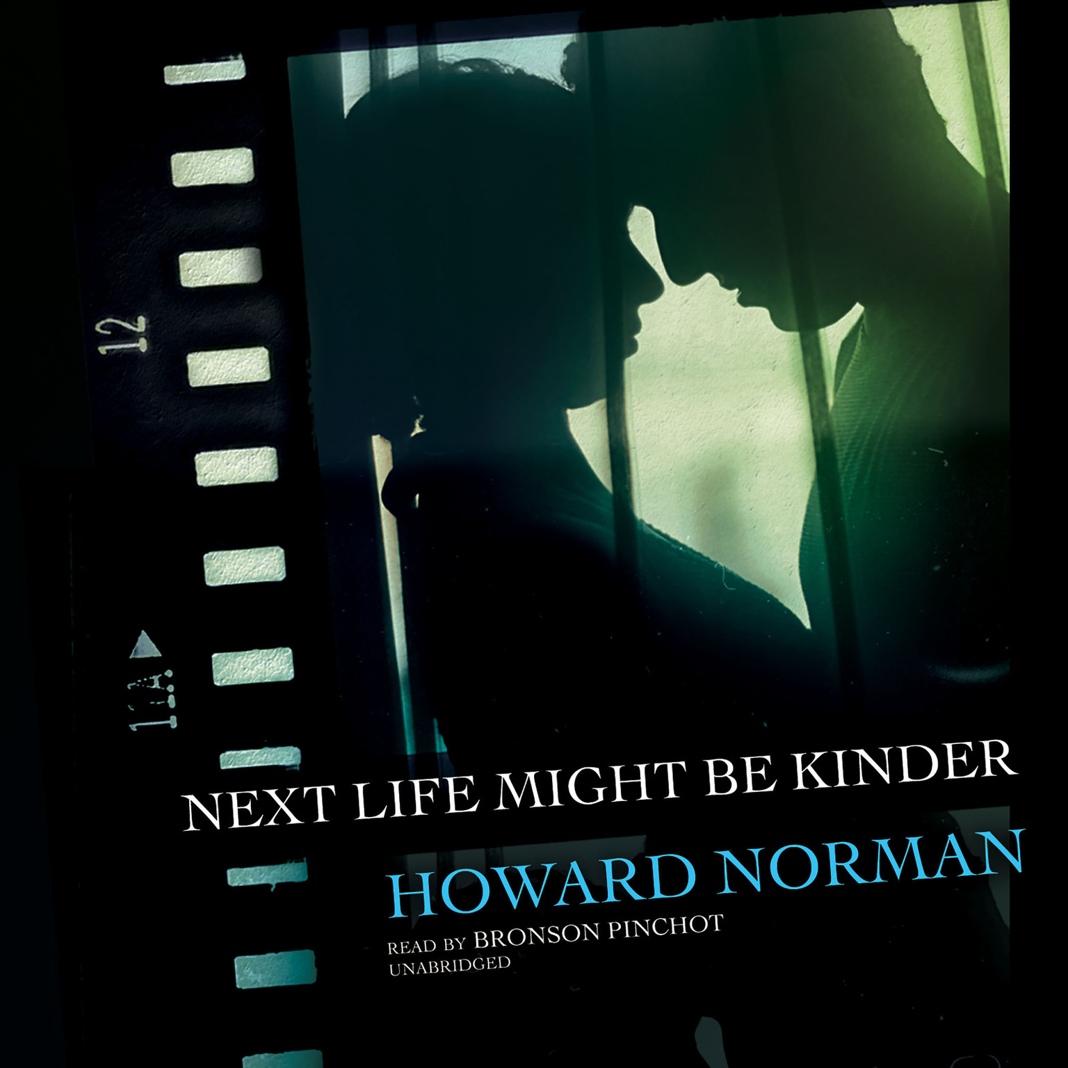 Printable Next Life Might Be Kinder Audiobook Cover Art