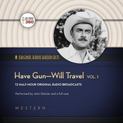 Have Gun—Will Travel, Vol. 1, by Hollywood 360