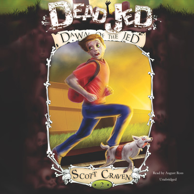 Dead Jed 2: Dawn of the Jed Audiobook, by Scott Craven