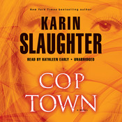 Cop Town Audiobook, by Karin Slaughter