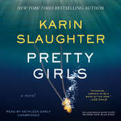 Pretty Girls Audiobook, by Karin Slaughter