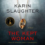 The Kept Woman, by Karin Slaughter