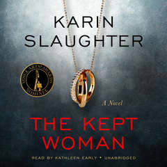 The Kept Woman: A Novel Audiobook, by Karin Slaughter