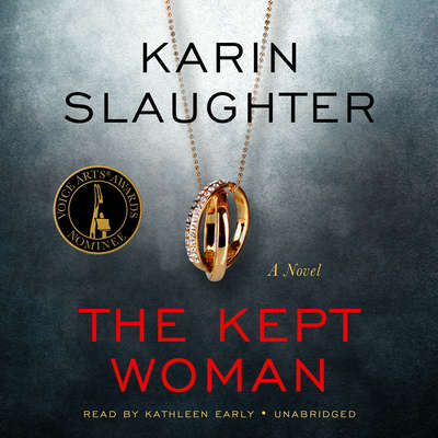 The Kept Woman Audiobook, by Karin Slaughter